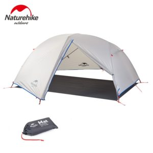 Waterproof tents on rent