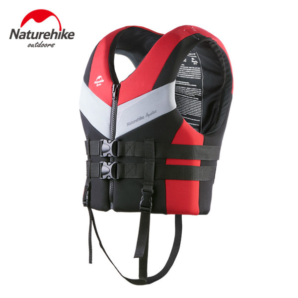 Naturehike-Life-Vest-Water-Sport-Survival-Swimwear-Boating-Drifting-Buoyancy-Safety-Life-Jacket-NH18F001-Y