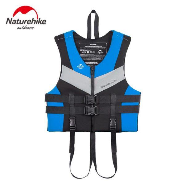 naturehike-adult-kids-neoprene-life-jacket