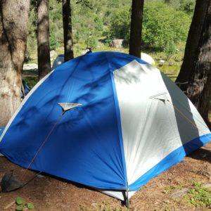 rent a camp