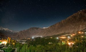 Hunza valley 2