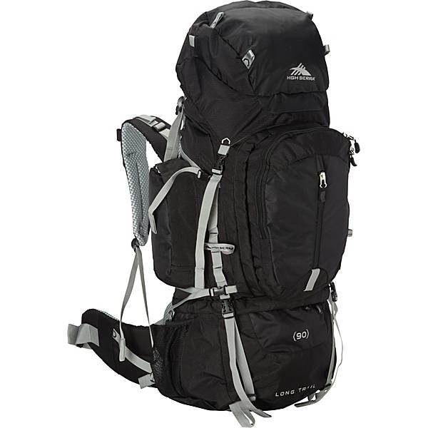 rucksack trekking