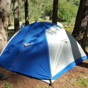 Camping Tents For Sale - Waterproof (3-4 Persons)