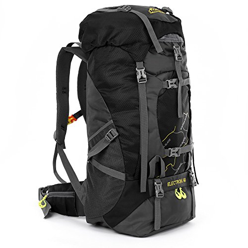 Hiking Rucksack on rent