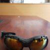 Snow & Windproof Goggles - NorthFace