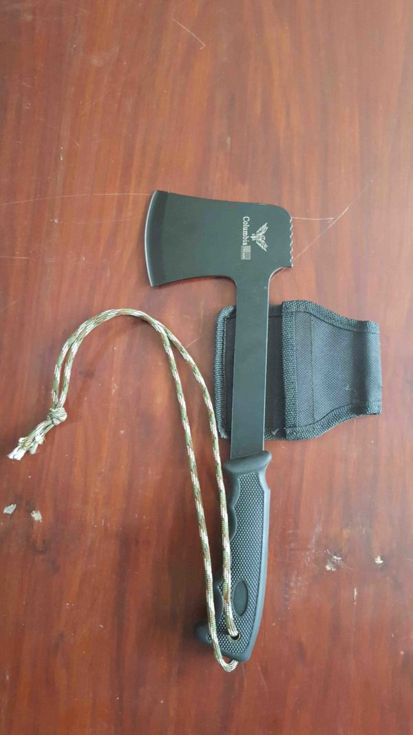 Hunting Axe Colombia