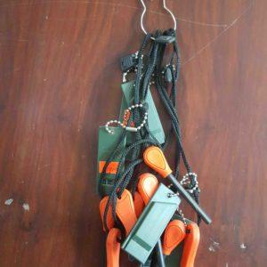 Survival Fire Starter Kit