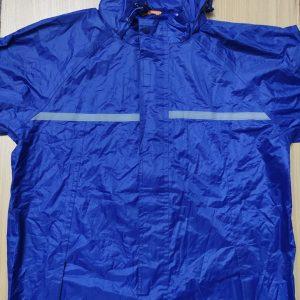 Rain Jacket Medium 1