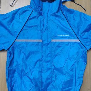 Rain Jacket kid 2