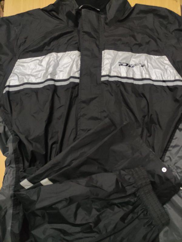 Rain Suit Large