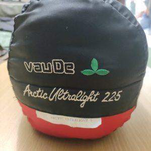 Vaude Brand Sleeping Bag