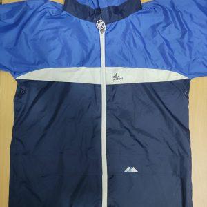 Walk About Rain Jacket Smart Size