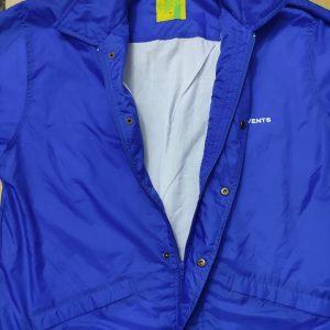 Four Season Jacket Windbreaker